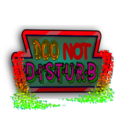 @doo_not_disturb Avatar