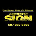 Rochester Sign Service Inc (@rochestersign) Avatar