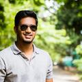 Saran Rishi (@saran_rishi) Avatar