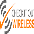 CheckitOutWireless (@checkitwireless) Avatar