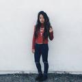 Rachel Sampayan (@rachyeesam) Avatar