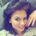 Алина Шайдуллина (@alinashaidullina) Avatar