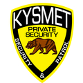Kysmet Security & Patrol (@kysmet1) Avatar