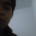 daniel flores (@dflrs) Avatar