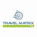 Travel Matrix (@travelmatrix) Avatar