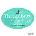 Rose Johnston (@threadbarecreations) Avatar
