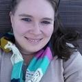 Jessica Skultety (@quiltyhabit) Avatar