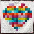 Tricia Young (@piecelovequilt) Avatar