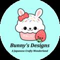 Ang  (aka Bunny) Milliman  (@bunnysdesigns) Avatar