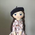 Claire Louise Milne (@tinyhandmadedolls) Avatar