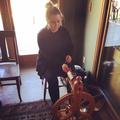 Heather Beckman (@goldenbeestudios) Avatar