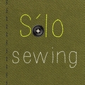 Sólo Sewing (@solosewing) Avatar