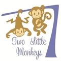 Two Little Monkeys (@twolittlemonkeys) Avatar