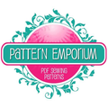 Pattern Emporium (@patternemporium_kate) Avatar