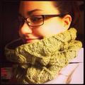 Rachel (@allnightknits) Avatar
