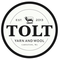 Tolt Yarn and Wool (@toltyarnandwool) Avatar