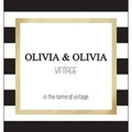 Olivia&Olivia Vintage  (@oliviaoliviavintage) Avatar