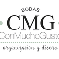 Bodas ConMuchoGusto (@conmuchogustowp) Avatar