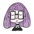 Sad Sad Girl (@sadsadgirl) Avatar