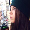 C l a u d i a (@mjuliettte) Avatar