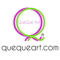 QueQueArt! (@quequeart) Avatar