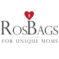 RosBags - for unique moms (@rosbags_com) Avatar