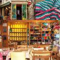 L'Oisivethé, yarn and tea shop.  (@loisivethe) Avatar