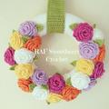 RAF Sweetheart Crochet (@rafsweetheart) Avatar