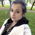 Liisu (@liisureede) Avatar