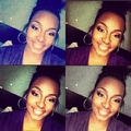 Contrecia T. Tharpe (@theimcgirl) Avatar