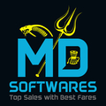 Mahadev Softwares (@mahadevsoftwares) Avatar