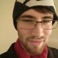 Josh (@jcrwhite) Avatar