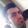 mehrdad (@mehrdadh) Avatar