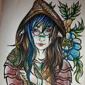 Kirstin (@elfpoke) Avatar