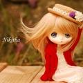 Nikitha (@nikitha) Avatar