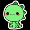 Acro Dino (@acronymdinosaur) Avatar