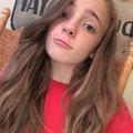 Hailey Morton (@hailey_brooke) Avatar