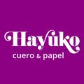 Hayuko Cuero y Papel (@hayukocueroypapel) Avatar