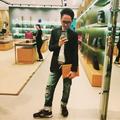 John McRay Chong (@mcrayjohn) Avatar