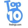Top Ten Findings (@toptenfindings) Avatar