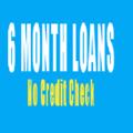 6 Month Loans No Credit Check (@6monthloansnocreditcheck) Avatar