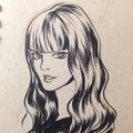 Angie Hu (@hupaints) Avatar
