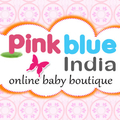 Pink Blue India (@pinkblueindia) Avatar