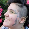 Blue Jeannot (@faeriescribe) Avatar