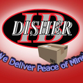 H&B Disher Courier (@dishercourier) Avatar