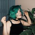 lissete Gonzalez (@stolenstraws) Avatar