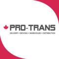 Pro-Trans International Corporation (@protranstoronto) Avatar
