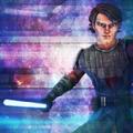 Anakin/Michael (@skywalking) Avatar