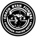 Personal Trainer / Wellness Coach (@coachryan) Avatar
