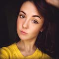 Sonya Ignatyeva (@sonyaignatyeva) Avatar